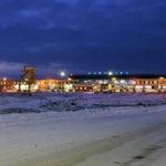 Аэропорт Мурманска перейдет в частные руки