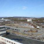 """""""Новапорт"""" представил стратегию развития аэропорта Мурманска до 2025 года"""